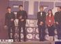 Super Junior 金贤重出席颁奖礼