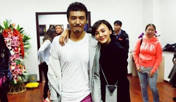 朴树妻子吴晓敏:他和周迅出去玩会报备