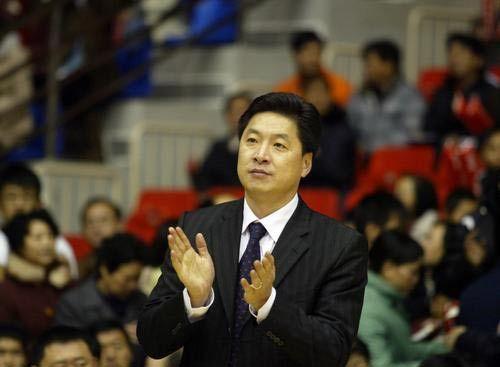 李春江和广厦签约五年。
