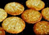 月饼小煎饼
