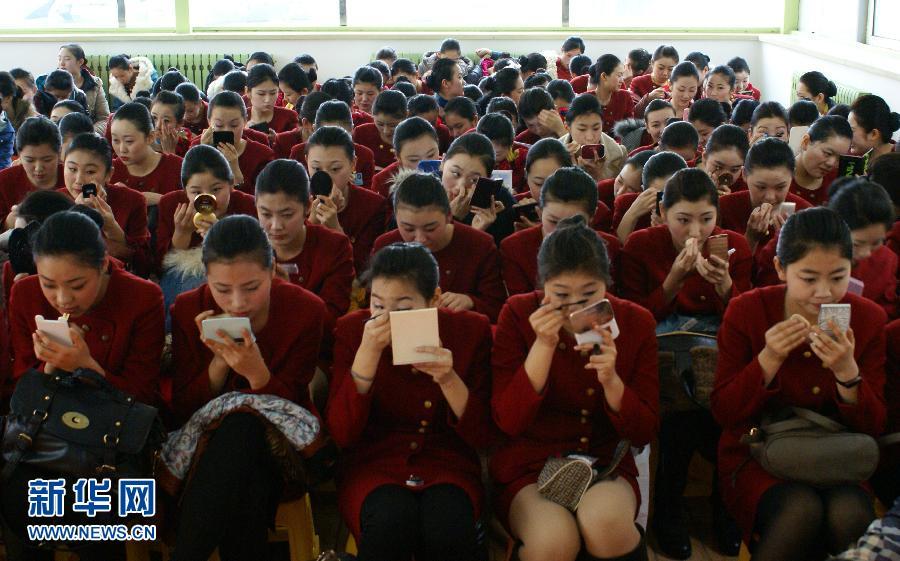 哈尔滨等20多个城市陆续开展,并在全国100所院校设…-高清大图
