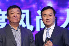 年度最佳腕表经销商:潘国成