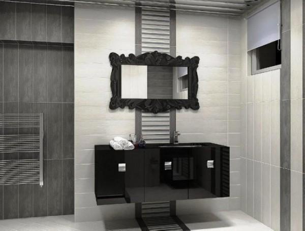 52款王子范专属浴室 冷酷气质型男必备