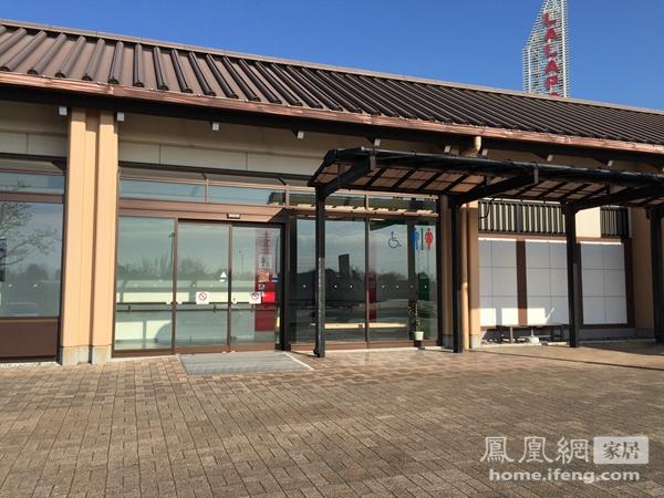 日本汽车站公厕如五星酒店 马桶自选音乐遮如厕尴尬