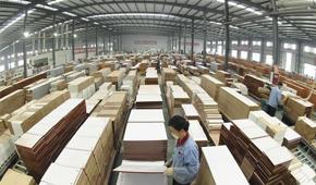 中国家具的产业集聚只是被地产商拉着跑