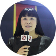 帝标营销总经理 周金艳