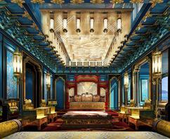 洪忠轩:三亚美丽之冠 中国房