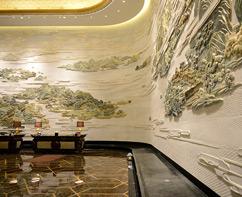洪忠轩:万达瑞华酒店