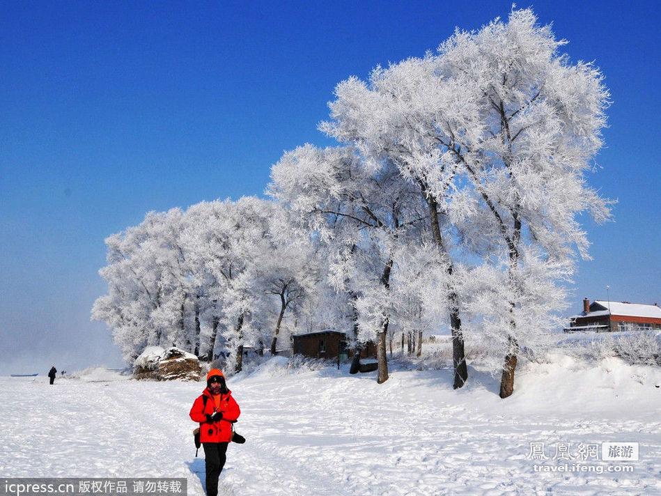 中国四大自然奇观