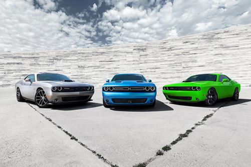 斯柯达曝光新车计划 至2017年推5款新车