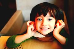 印光大师:佛化儿童教育读本