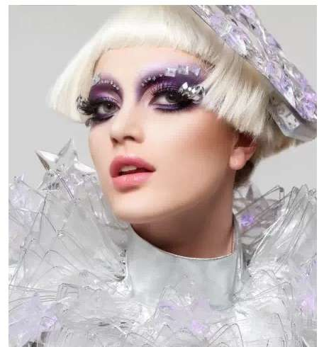 龚珆形象设计校长发表:化妆师的未来和趋势