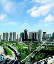 陕西/2012年,我省启动工业企业退城入区行动,逐步将重污染企业从...