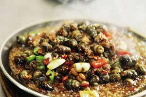《舌尖上的中国2》杭州千岛湖美食上榜