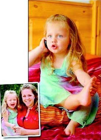 据报道,当接线员意识到对方是一个年仅2岁的小女孩之后,也惊呆了,并