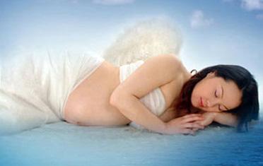 孕妇梦到男孩两个孩子