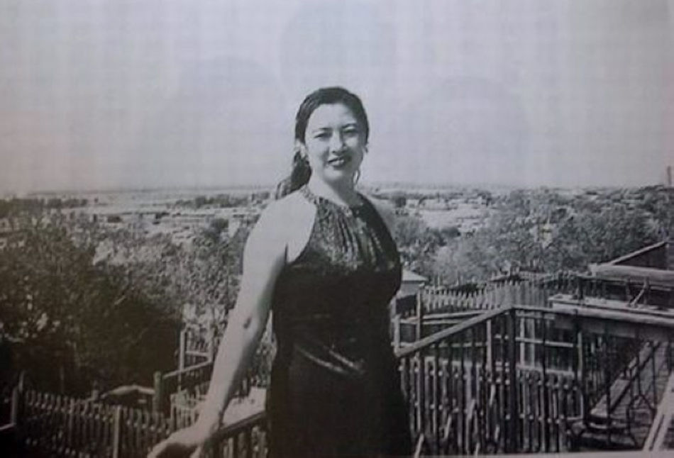 曾让林立果迷恋的未婚妻今何在?[组图] - 雷石梦 - 雷石梦(观新闻)