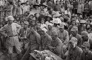 八路军优待日本战俘