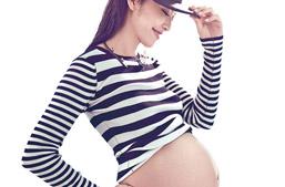姚晨顺利晋级新手妈妈,数说孕期那点事