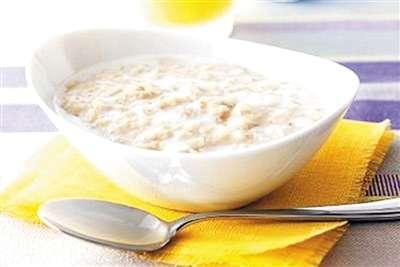 吃减肥最有效?燕麦减肥食谱甩脂又健康衡力针粉毒瘦脸和图片