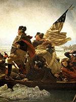 《塑造美国的战争》