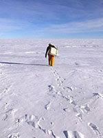 《世界尽头奇旅-南极》