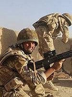 《塔利班战事》