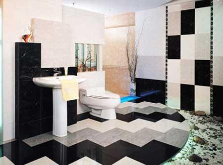 聚焦国际卫浴市场 打造中国民族品牌