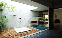 让你大开眼界的各地新奇卫浴空间