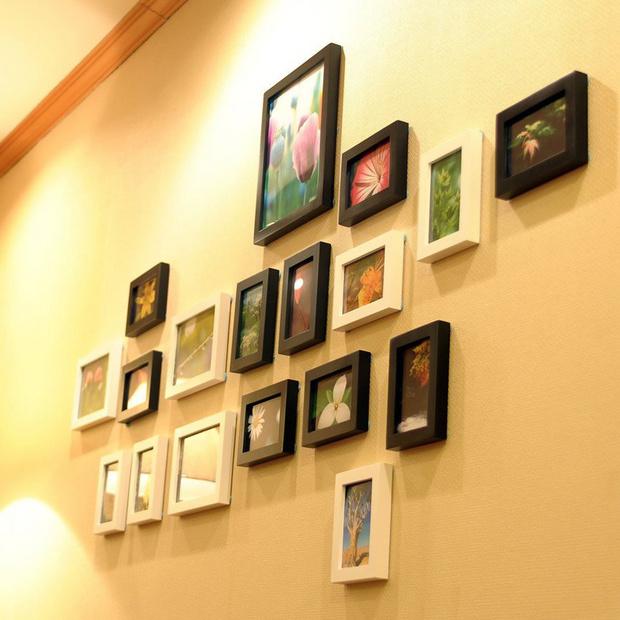 照片墙空间 android照片墙 空间照片墙图片大全 空间背影图片 qq上