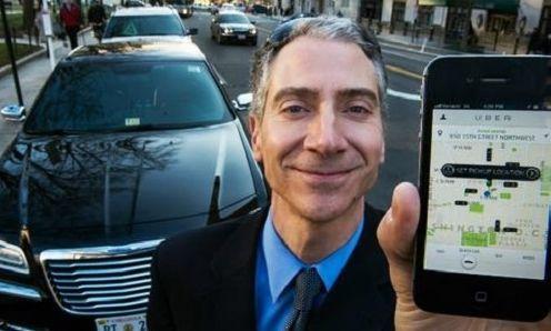 商务租车软件告急?