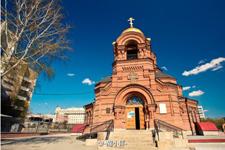 圣尼古拉耶夫教堂