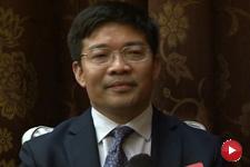 贵州省仁怀市市长王茂才