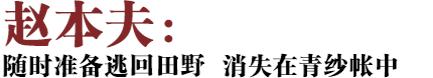 赵本夫:随时准备逃回田野 消失在青纱帐中