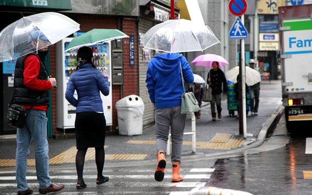 """日本街道""""。"""