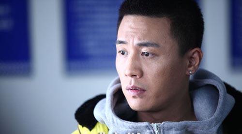 《北京青年》收视飘红 杜淳险与何北擦肩而过图片