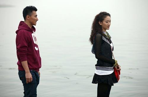 寻找剧评人之《北京青年》:东南西北走江湖图片