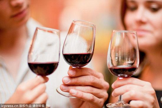 6步骤鉴别红酒好坏|味蕾|葡萄酒_凤凰时尚