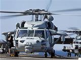 美菲两军举行南海演习 黄岩岛边练抢滩登陆
