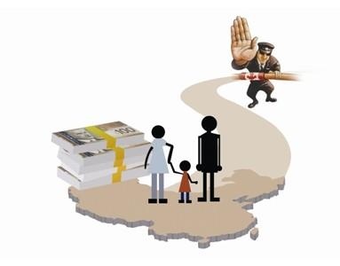 美国投资移民办理速度趋缓 专家称获取还款是