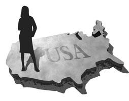 美国移民梦