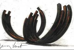 2007年份酒标 维内特艺术画