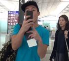 陈冠希被偷拍后反拍记者