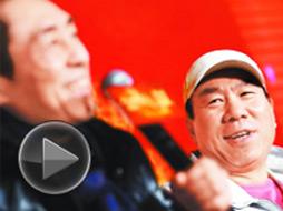张伟平:张艺谋竟花一万美金给我买西服