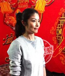 香港歌手陈慧琳