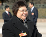 韩红:农村留守儿童和儿童福利法