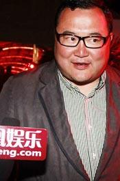 吴征:投资电影起初注重艺术 未来在中国投拍商业片