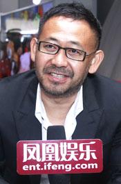 姜武:《天注定》让全世界观众思考暴力问题