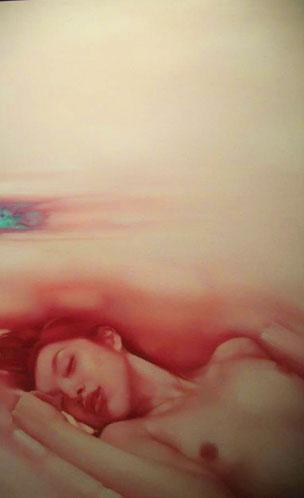 美丽童行拍品:失忆的鱼系列