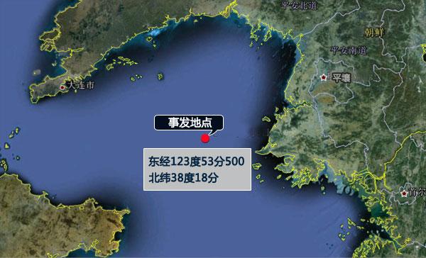 朝鲜军人登船后先没收通讯工具 8次催中国船东交钱